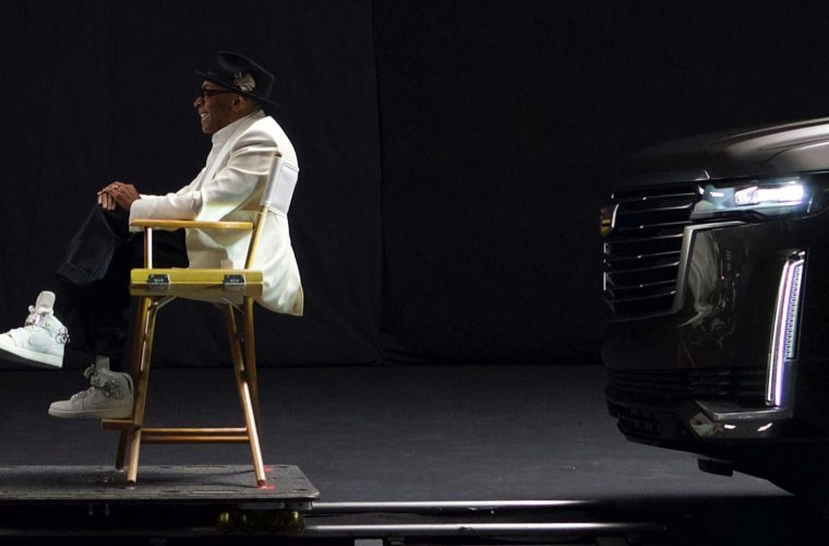 Cadillac Teases 2021 Escalade Prior To Official Debut: Breaking