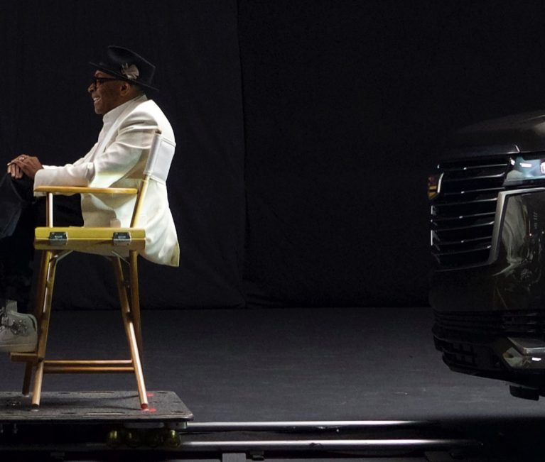 Cadillac To Continue Partnering With Celebrities In Marketing Efforts