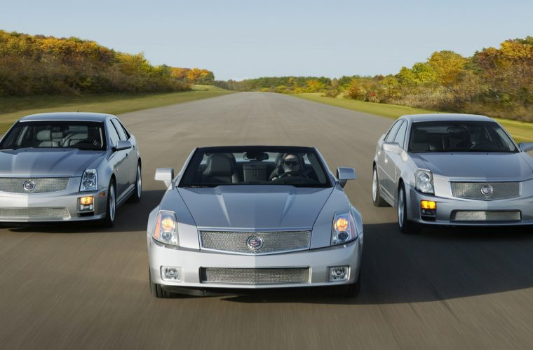 Cadillac Convertible Would Be Welcome Addition, Says Dealer Council Chairman