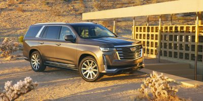 2021 Escalade Diesel Production Has Started