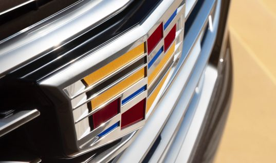 Cadillac Mexico Sales Increase 16 Percent In November 2020