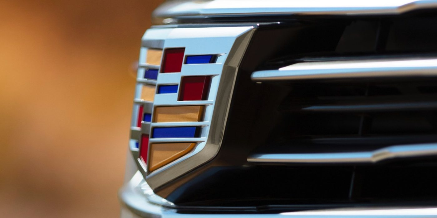 Cadillac Mexico Sales Increase 50 Percent In December 2020