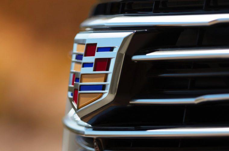 Cadillac South Korea Sales Decrease 65 Percent In January 2020