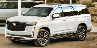 Service Update Issued For 2021 Cadillac Escalade OnStar Volume Issue