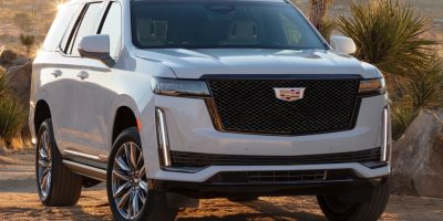 Cadillac Chief Engineer Hints At High-Performance Escalade-V