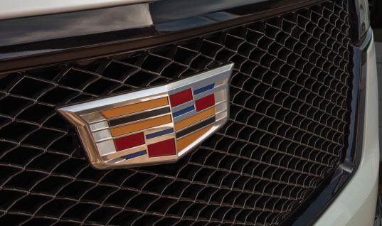 All Future Cadillac Models To Include Larger OLED Screens: Exclusive