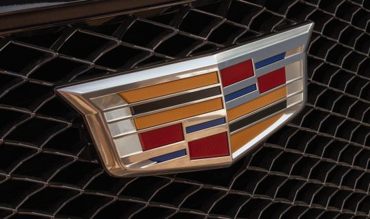 Cadillac Mexico Sales Decrease 31 Percent In January 2020