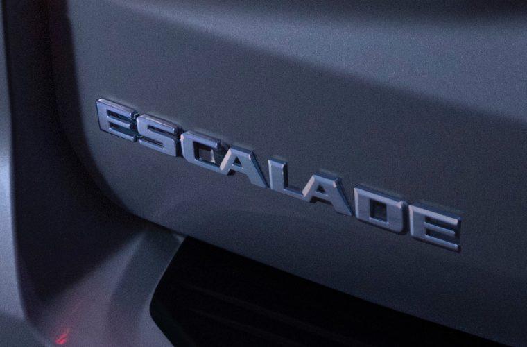 Cadillac Escalade Playlists Created On Spotify