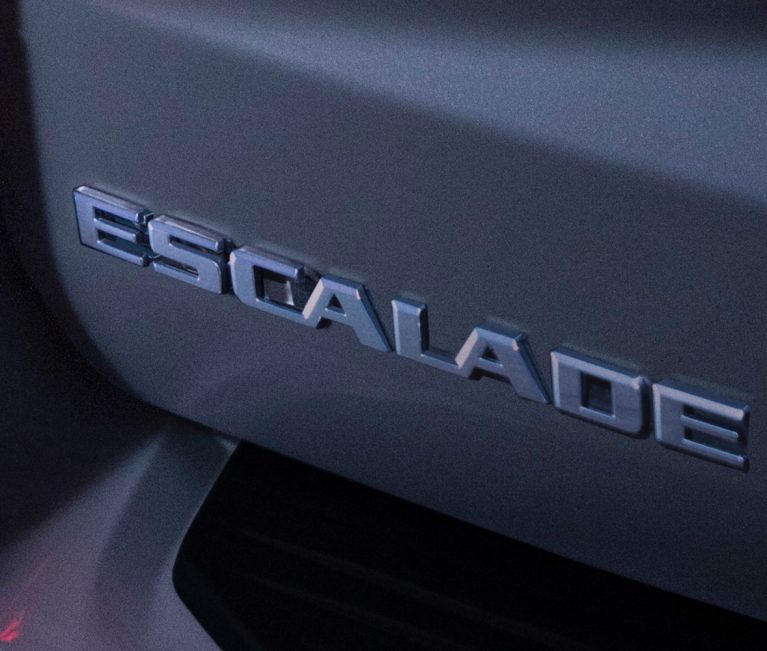 Cadillac Escalade Playlists Created On Spotify