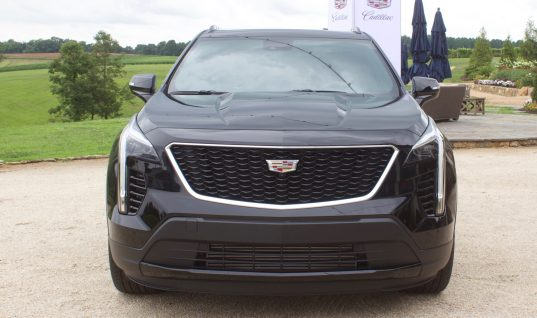 Cadillac XT4 Discount Drops Price By $500 In July 2021