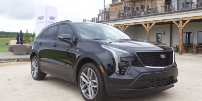 Cadillac XT4 Discount Offers $500 Off Plus Special Financing In October 2021