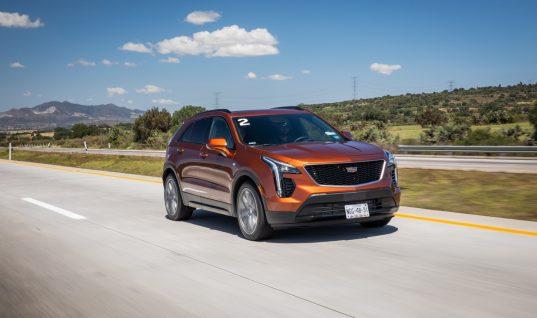 Cadillac XT4 To Add Wireless CarPlay, Android Auto