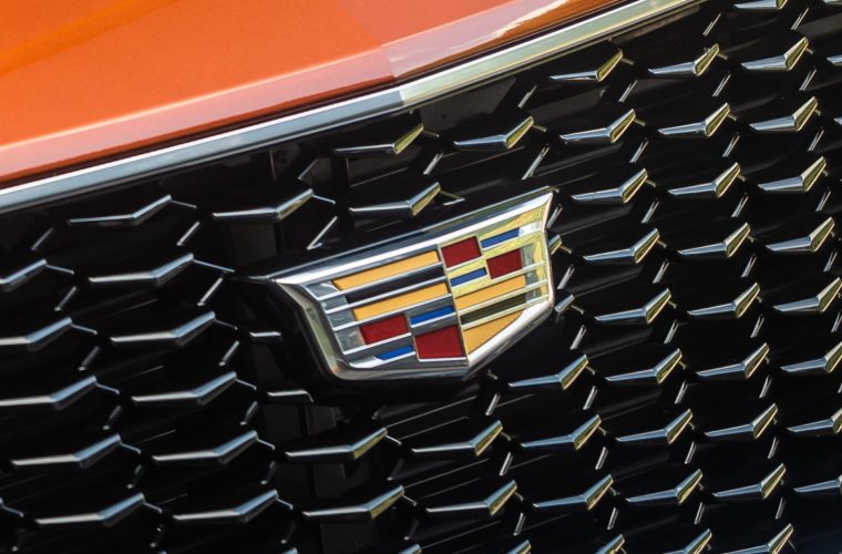 Cadillac Mexico Sales Decrease 1 Percent In August 2020
