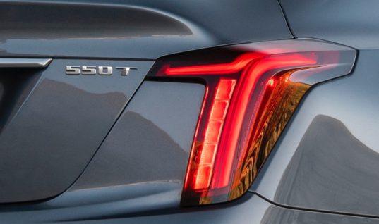 Cadillac Model Range Completes Migration To Torque-Based Nomenclature