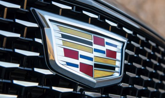 U.S. Cadillac Sales Decreased 18 Percent In Q3 2020