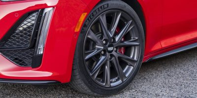 Explaining The Updates To Cadillac's Magnetic Ride Control Suspension