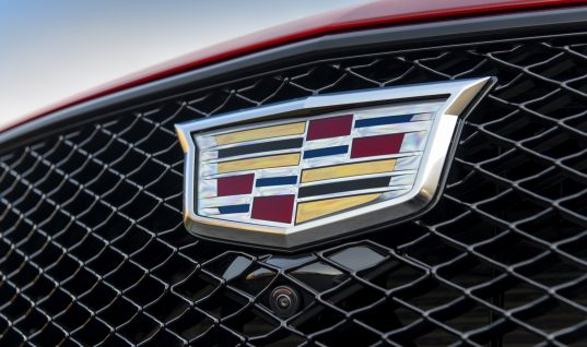 Cadillac Mexico Sales Decrease 33 Percent In February 2020