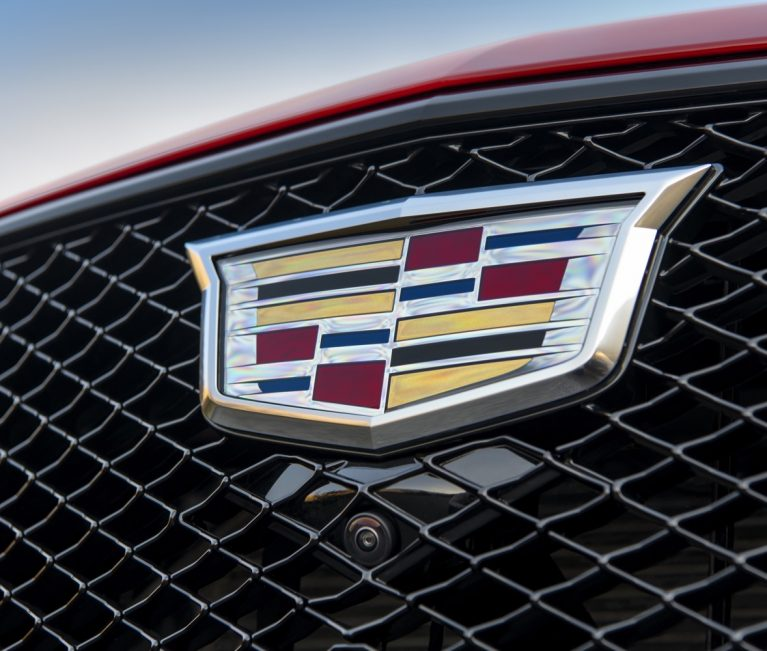 Cadillac Canada Sales Decrease 25 Percent In Q1 2020