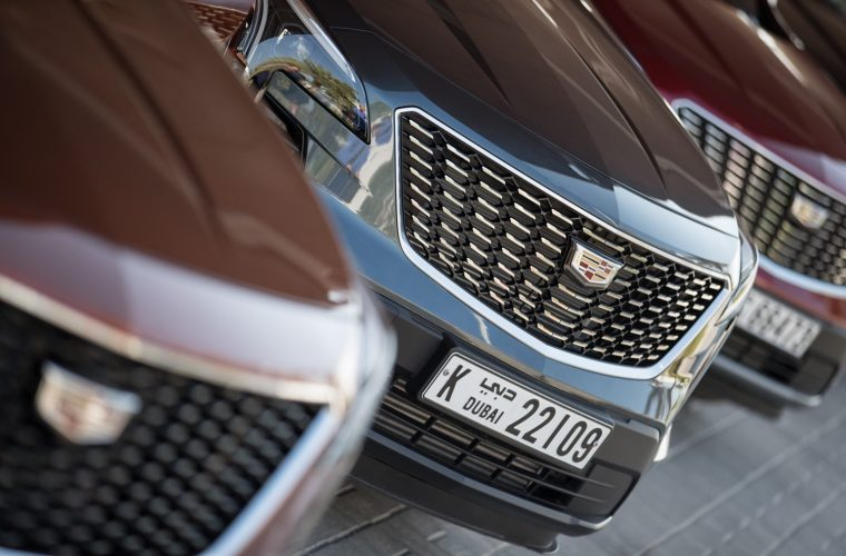 Kristian Aquilina To Head Cadillac International, Middle East Operations