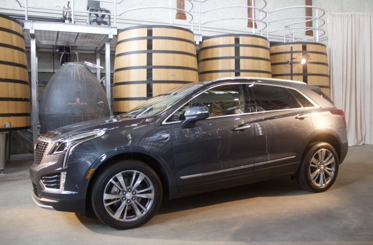 2021 Cadillac XT5 Changes, Updates, New Features Detailed