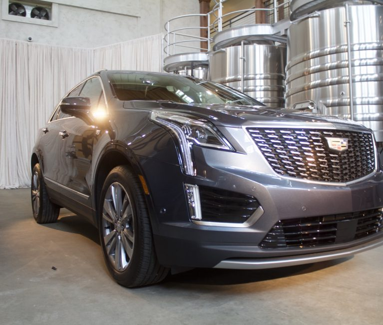 2021 Cadillac XT5 Becomes Slightly More Affordable Than 2020 Model