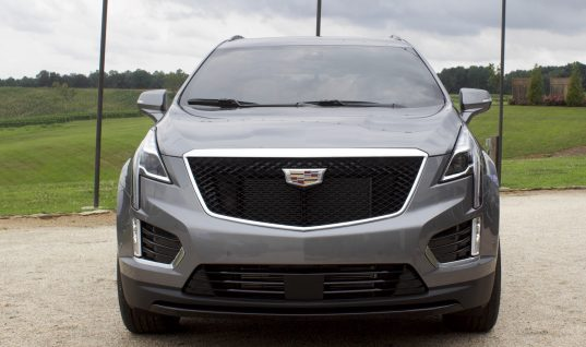 Pre-Owned Cadillac XT5 Is A Smarter Buy Than New One, Says Study
