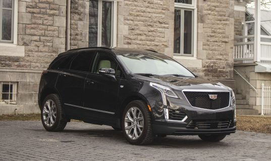 Next-Generation Cadillac XT5: Our Exclusive Details