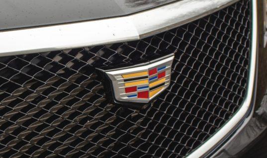 Cadillac Russia Sales Decrease 45 Percent In May 2020