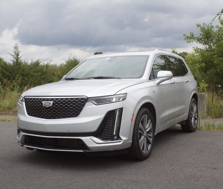 This Is One Cadillac XT6 Package Few Buyers Know About
