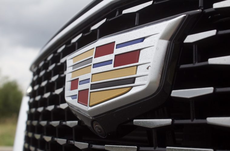 Cadillac Mexico Sales Decrease 79 Percent In April 2020