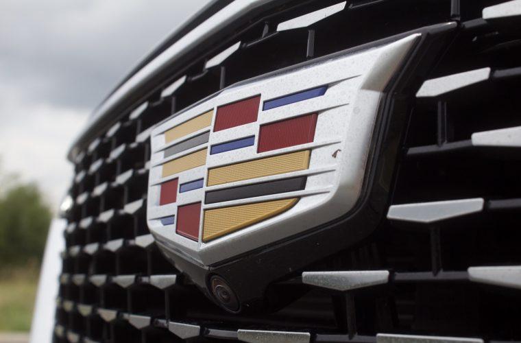 Cadillac Mexico Sales Decrease 79 Percent In April 2020