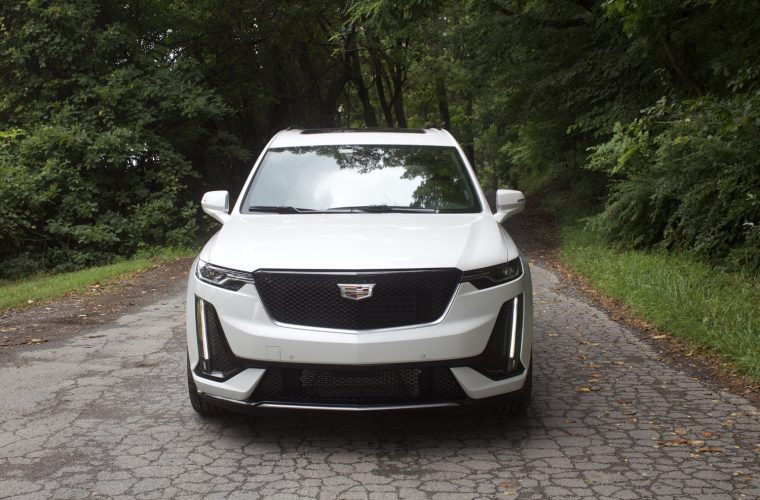 Cadillac XT4, XT6 Recalled Over Transmission Accumulator Issue
