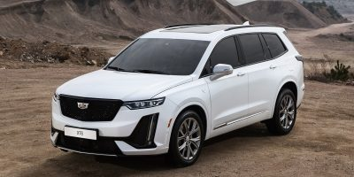 Cadillac XT6 Owners Double Charged For All-Weather Cargo Tray Mat To Be Reimbursed