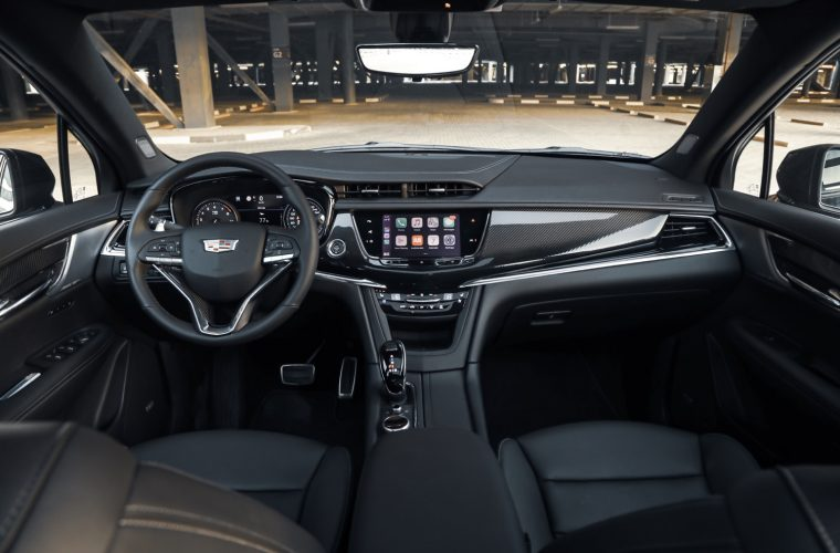 Poll: Should Cadillac Offer A CD Player?