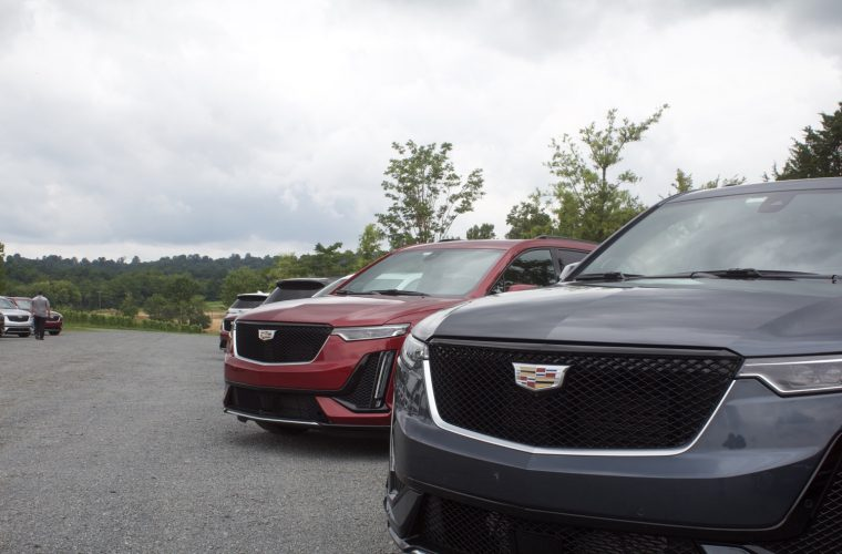 Cadillac XT6 Discount Drops Price By $1,750 In July 2021