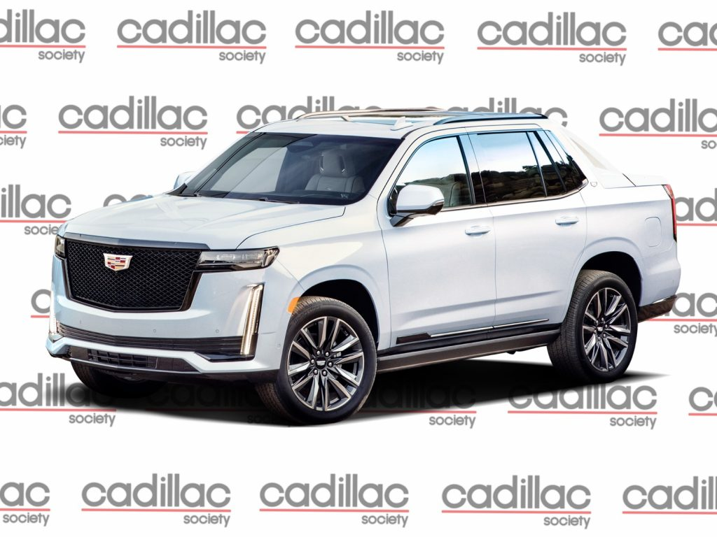 2020 Cadillac Ext Price and Release date