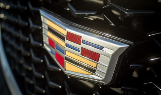 Cadillac Mexico Sales Decrease 39 Percent In July 2020