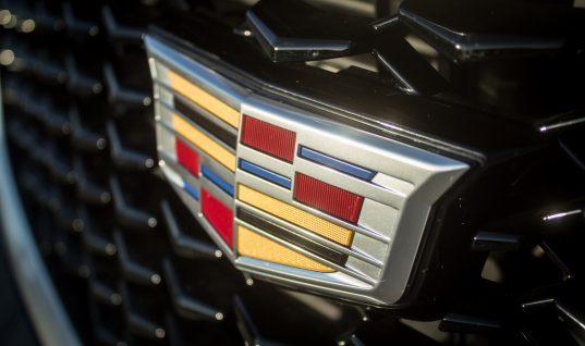 Cadillac Mexico Sales Decrease 39 Percent In July 2020