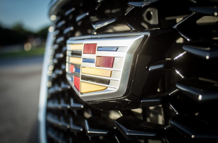 Cadillac Canada Sales Decreased 9.6 Percent In Q2 2020