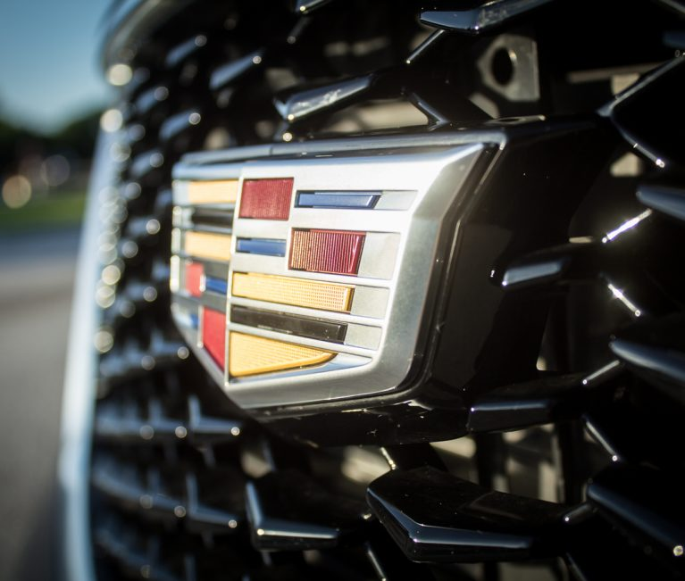 Cadillac Canada Sales Decreased 9.6 Percent In Q2 2020