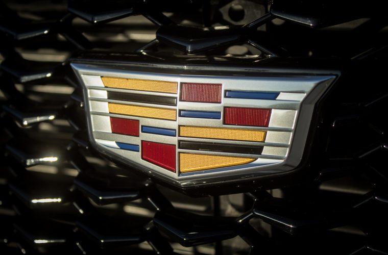 U.S. Cadillac Sales Jump 23 Percent, Gain 1.1 Percent Market Share In Q1 2021