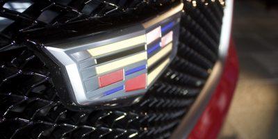 U.S. Cadillac Sales Decrease 15.8 Percent In Q1 2020