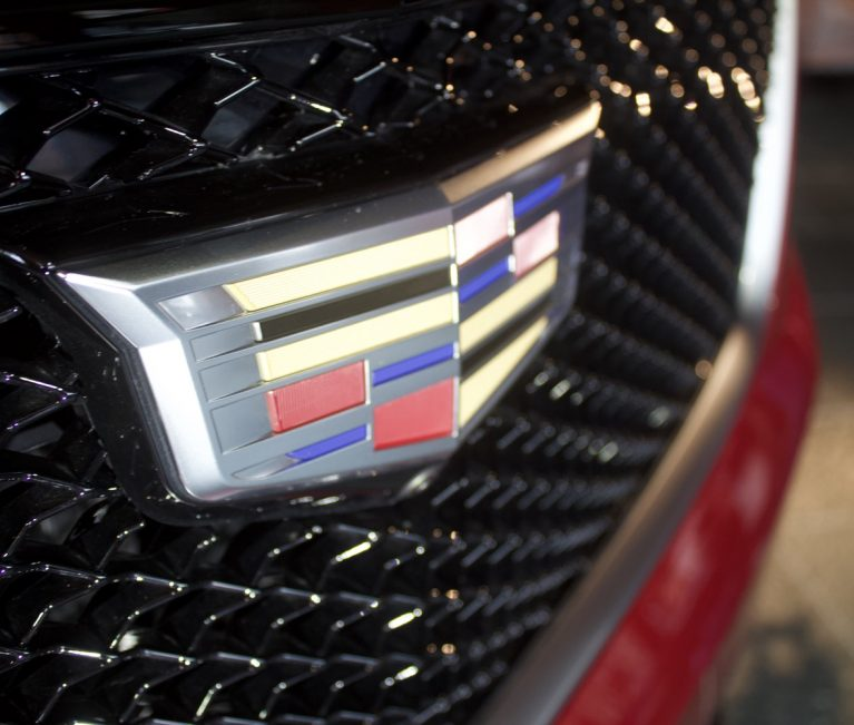 U.S. Cadillac Sales Decrease 15.8 Percent In Q1 2020