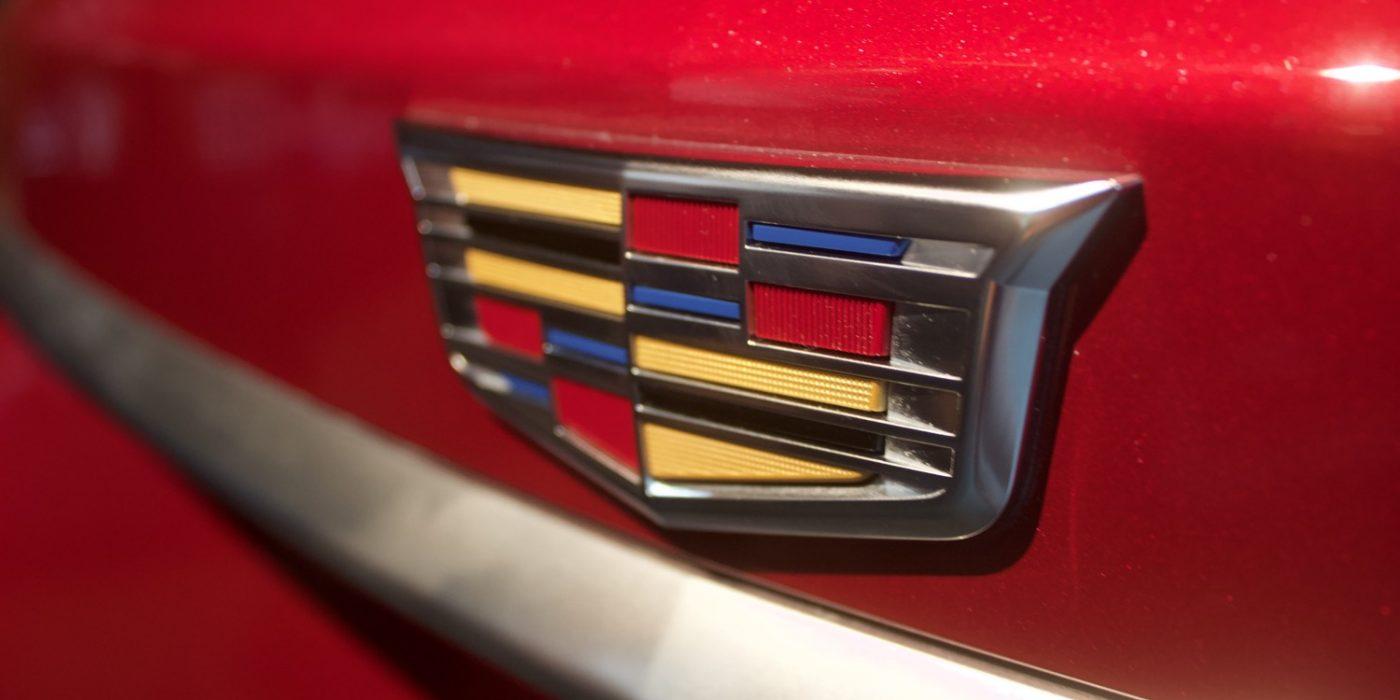 Cadillac China Sales Decrease 40 Percent In Q1 2020