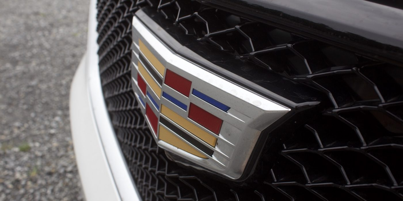 U.S. Cadillac Sales Decrease 41.4 Percent In Q2 2020