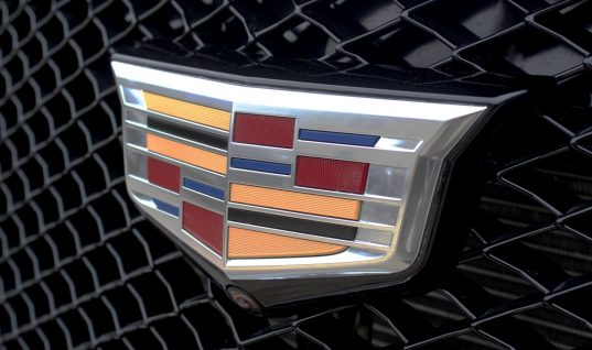 Cadillac Mexico Sales Decrease 47 Percent In June 2020