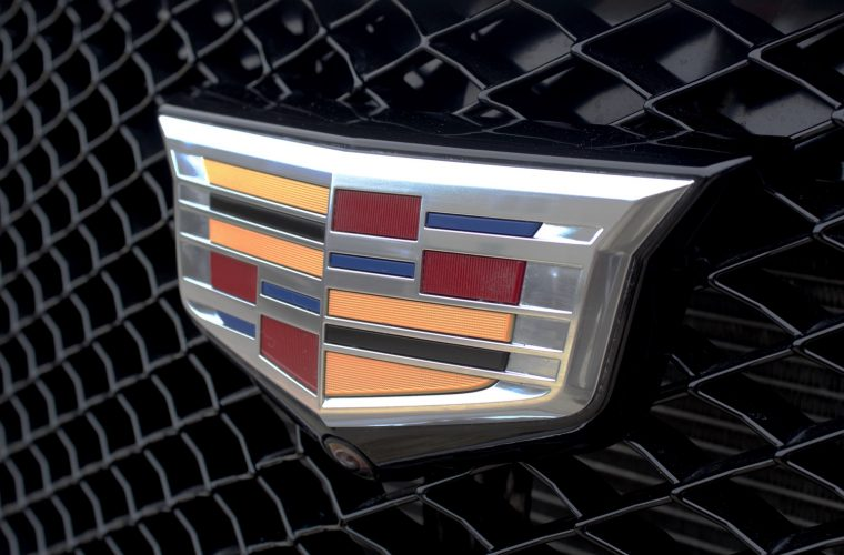 Cadillac Among Lowest-Ranked Luxury Brands In 2020 J.D. Power Brand Loyalty Study