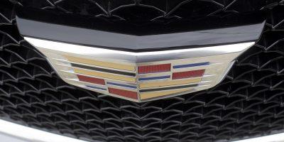 Cadillac Mexico Sales Decrease 37 Percent In September 2020