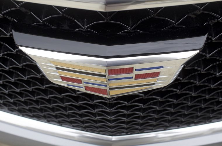 Cadillac Mexico Sales Decrease 37 Percent In September 2020