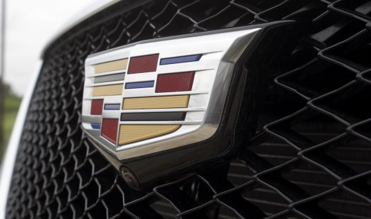 Chris Biggs Appointed Cadillac China Vice President